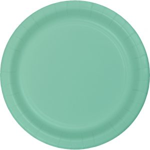 Mint Green Party Tableware