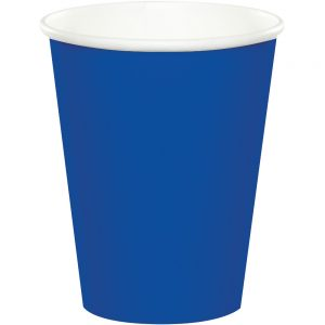 Cobalt Hot/Cold Cups 9Oz. 240 Ct