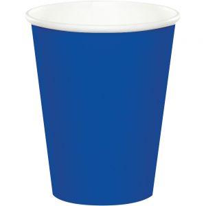 Cobalt Hot/Cold Cups 9Oz. 240 Ct