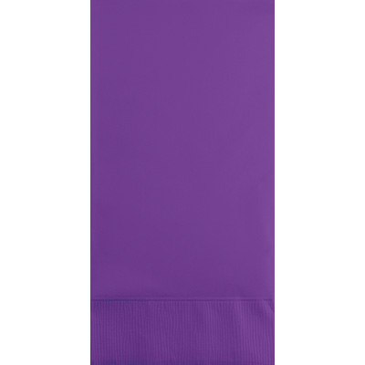 Amethyst Guest Towels 3Ply 192 Ct