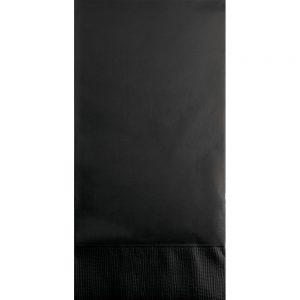 Black Velvet Guest Towels 3Ply 192 Ct