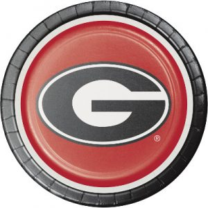 Georgia Bulldogs Party Supplies