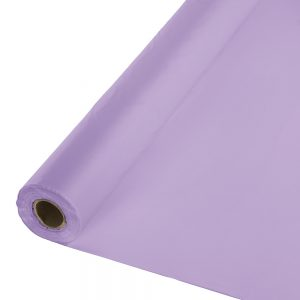 "Luscious Lavender Banquet Roll 40"" X 100' 1 Ct"