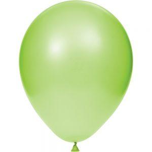 "Fresh Lime 12"" Latex Balloons 180 Ct"