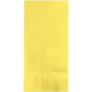 Mimosa Dinner Napkins 2Ply 1/8Fld 600 Ct