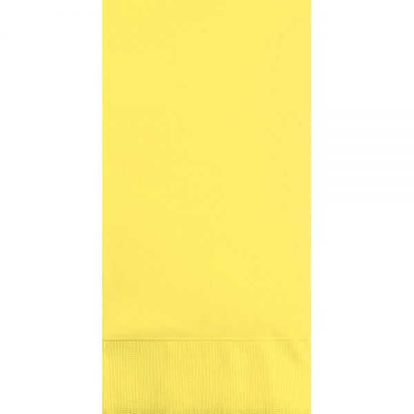 Mimosa Guest Towels 3Ply 192 Ct