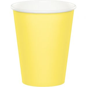 Mimosa Hot/Cold Cups 9Oz. 240 Ct