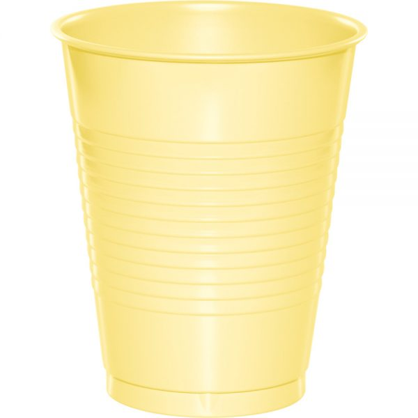 Mimosa Plastic Cups 16 Oz. 240 Ct