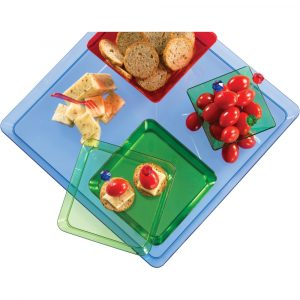 Serving Trays, Bowls and Utensils