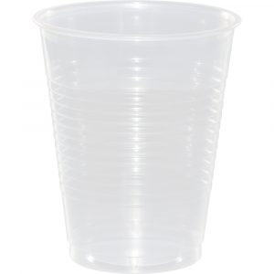 clear 16 oz cup